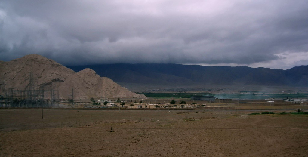 Quetta surrounding area