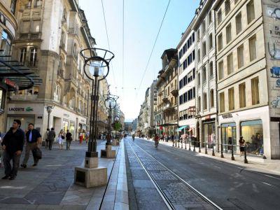 Rue de la Croix d'Or