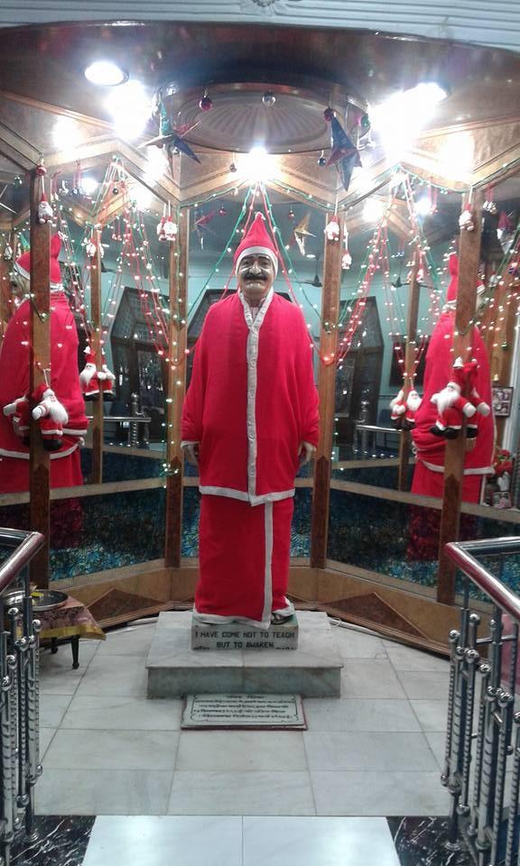 2015 Christmas spirit