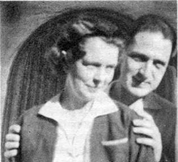 Jean and Malcolm Schloss