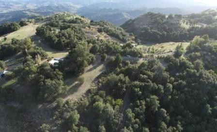 Aerial View - Photo ; Ray Johnston