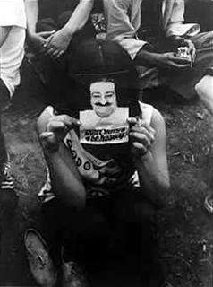 Doug Lenner photo - Woodstock