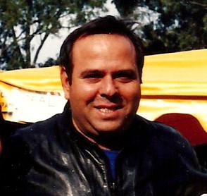 Sohrab Irani