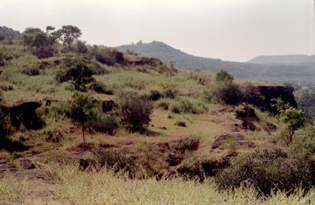Sai Baba's Cave