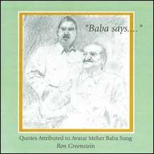 Baba Says...