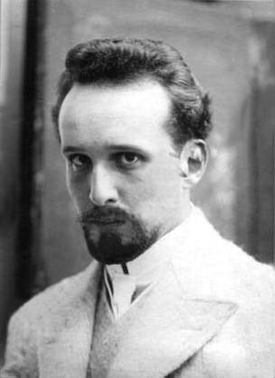 1905, aged 25