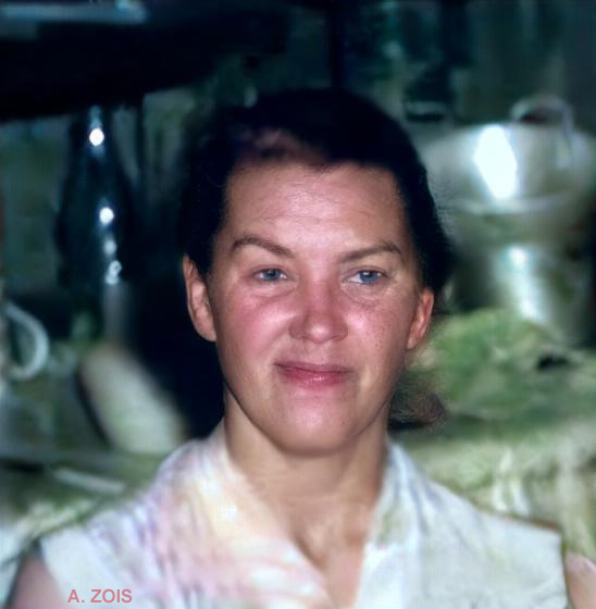 Mid 1950s - Cropped image