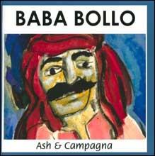 """""""Baba Bollo"""""""