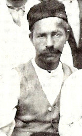 Beheramji ( Buasaheb )H.Irani