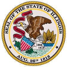 ILLINOIS STATE seal
