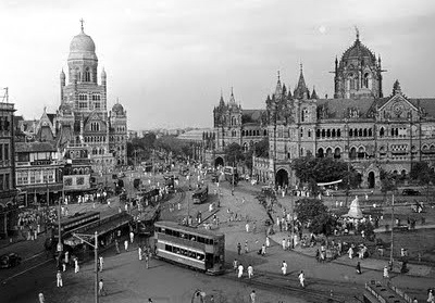 Bombay in the past