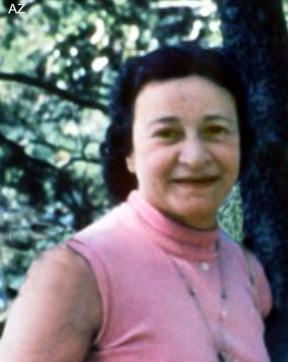 Delia De Leon.