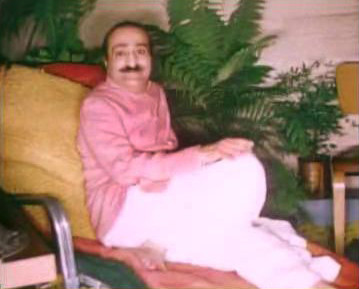 Meher Baba in California, August 1956