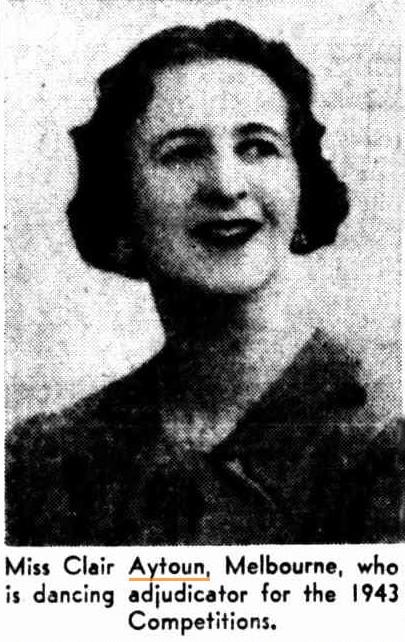 The Examiner newspaper ; Launceston, Tasmania - March 1943