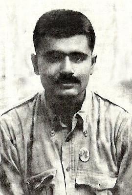Rustom K Irani