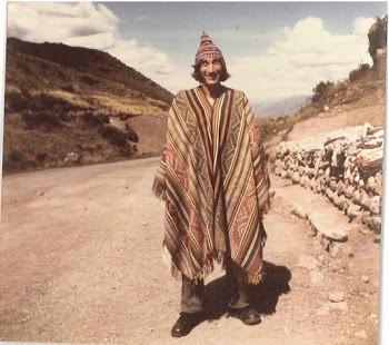 1974 ; Hermes in Peru