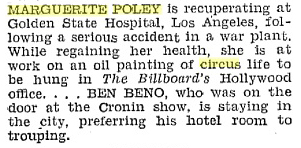 Billboard 28 Apr 1945 P36