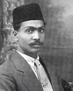 Chhagan S. Deshmukh
