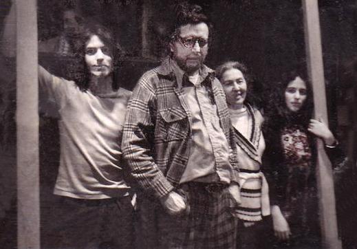 The Ott Family