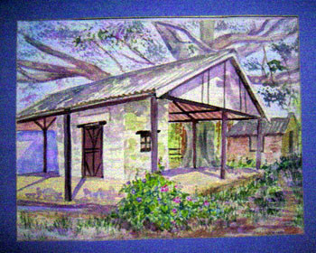 Baba's Cabin