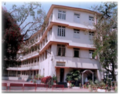 Saint Mira High School in Poona