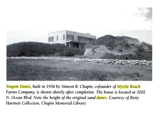 "Courtesy of "" Myrtle Beach : A History, 1900-1980 "" - B. Stokes - page 35"