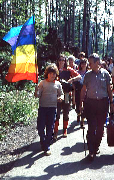 1980 ; Max Haefliger taking a tour to the Meher Baba spots- Courtesy of Anne Giles.jpg