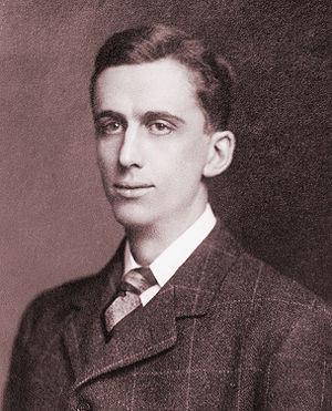 J. Graham Phelps Stokes