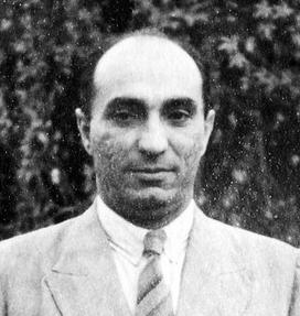 Sarosh Irani