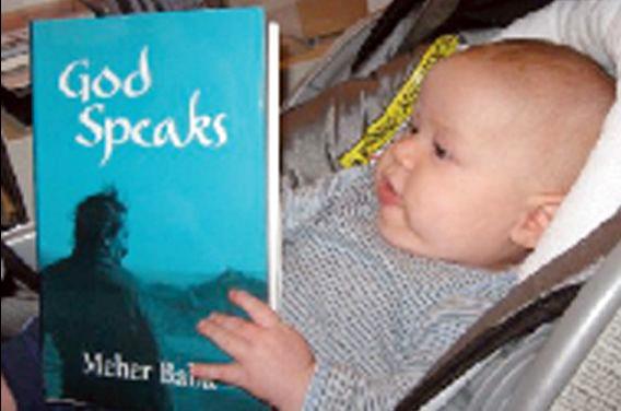 2009 : Laura Smith's son Darwin Mini