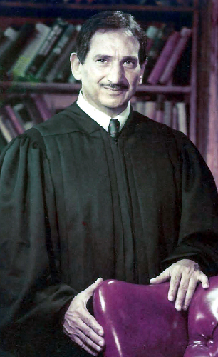 The Honorable Henry Kashouty