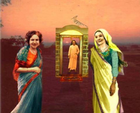 Baba's Doorkeepers