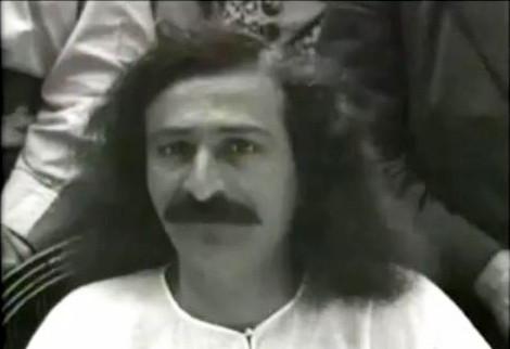 Meher Baba at Harmon, NY
