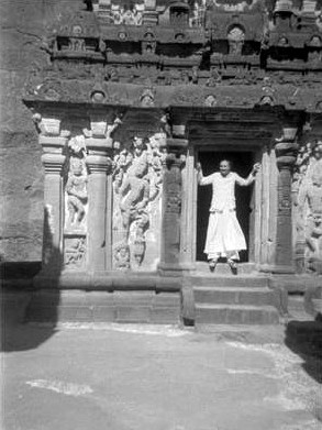 MSI Collection - Baba at Ellora