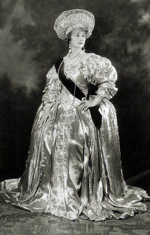 Princess Norina Matchabelli