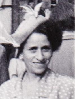 Ilse Löwenthal -Michaelis