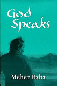 God Speaks ; Meher Baba