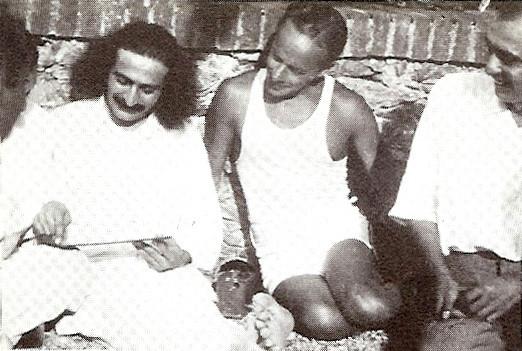 Santa Margherita, 1932