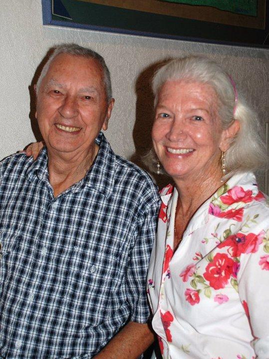 Bill & Diana LePage