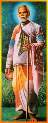 Saint Gadge Maharaj in Hindupedia