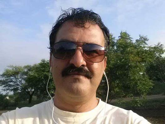 Shaheen Khorsandi