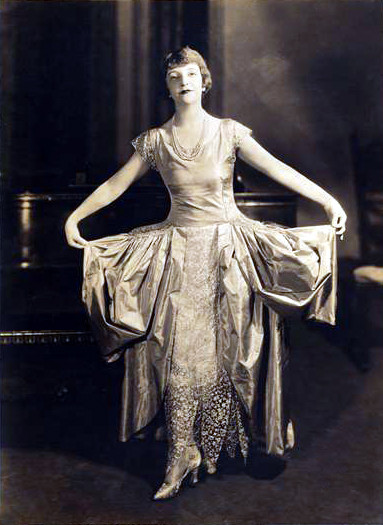"1924 - Merle Maddern as Frances Sylvester in "" Expressing Willie"""
