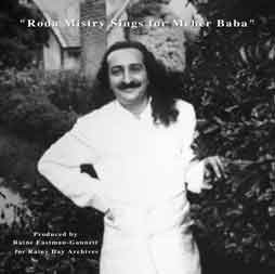 Roda Mistry Sings for Meher Baba