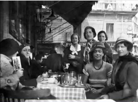 Italy 1933