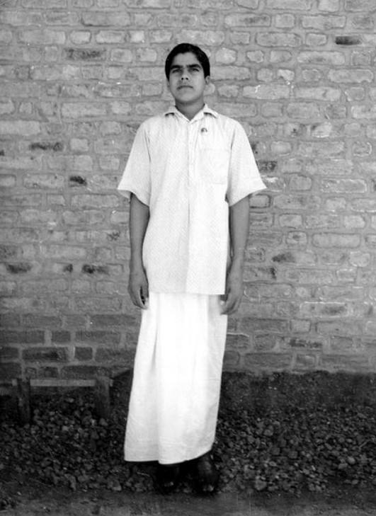 1939 - Bangalore, India