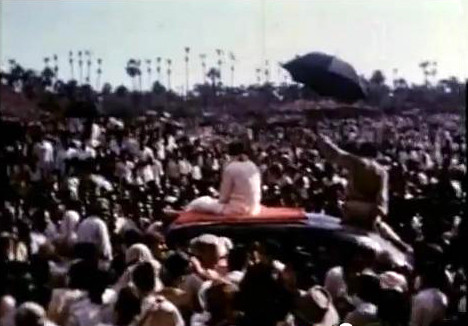 "Video ; ""Meher Baba Awakener"""