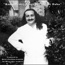 """ Roda Mistry Sings for Meher Baba """