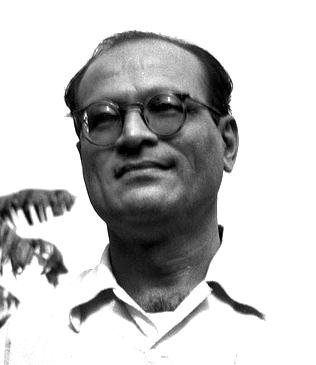 Nariman Dadachanji