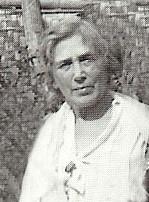 Nadine Tolstoy
