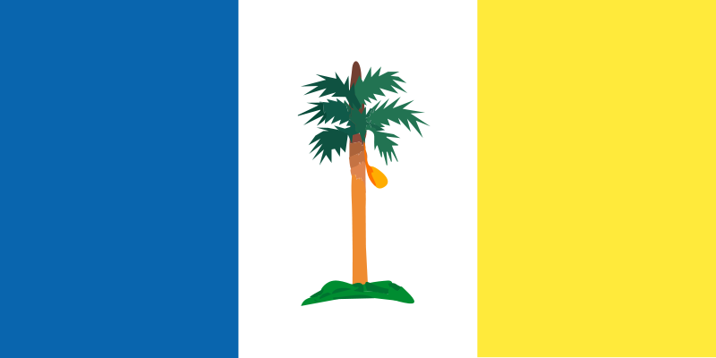 Flag of Panang